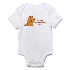 Groundhog's Day! Infant Bodysuit