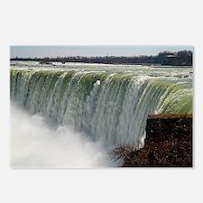 Niagara Niagara Postcards (Package of 8)
