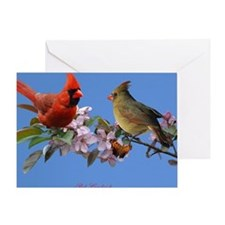 9x7 Greeting Card