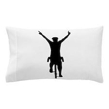 Cyclist winner Pillow Case