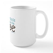 2-Step Aside Bride Mug