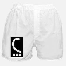 craftsman c Boxer Shorts