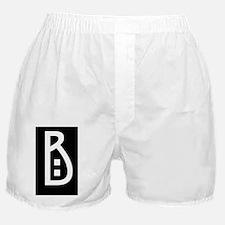 craftsman b Boxer Shorts