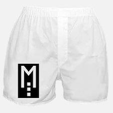 craftsman m Boxer Shorts