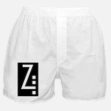 craftsman z Boxer Shorts