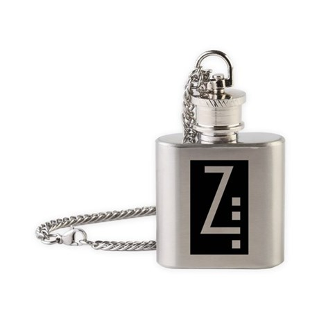 craftsman z Flask Necklace