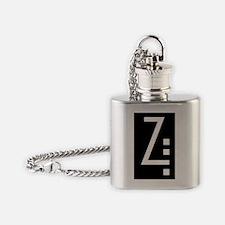 craftsman z Flask Necklace