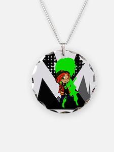 OtaKunShirt Necklace