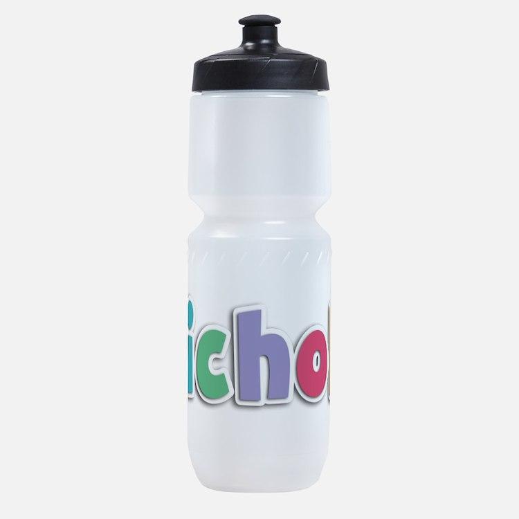 Nichole Spring11 Sports Bottle