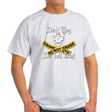 Do Tell Tales copy T-Shirt