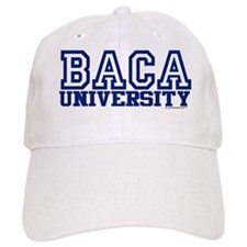 BACA University Baseball Cap