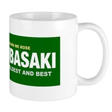 We Are KUBASAKI Mug