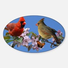 14x6_print Sticker (Oval)