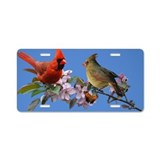 Animals wildlife License Plates