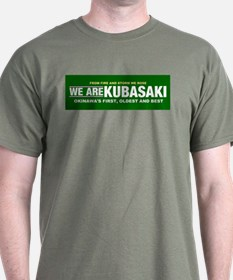 We Are KUBASAKI T-Shirt