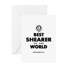 The Best in the World – Shearer Greeting Cards
