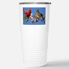 14x10_print Stainless Steel Travel Mug
