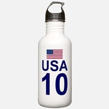 usa10.gif Water Bottle