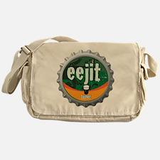 EEJIT_CAP Messenger Bag
