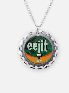 EEJIT_CAP Necklace