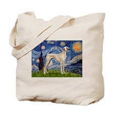Starry Night Sloughi Tote Bag