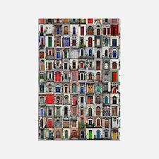 Ireland Door Poster 23x35 Rectangle Magnet