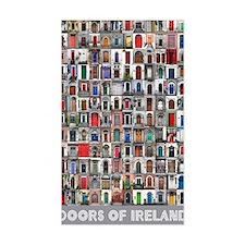 Ireland Door Poster 23x35 Decal