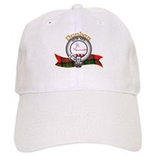 Dunbar Clan Baseball Baseball Cap