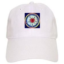 Luther Seal Baseball Cap