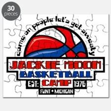 jackie moon camp Puzzle