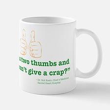 2-scrubs_thumbs Mug