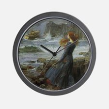 Miranda Wall Clock