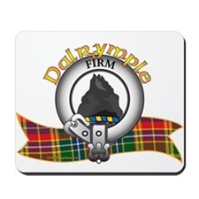 Dalrymple Clan Mousepad