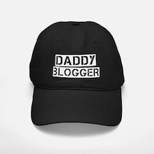 daddy blogger2 Baseball Hat
