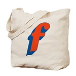 Candice 3D f Tote Bag