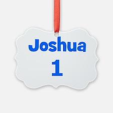 joshua1 Ornament