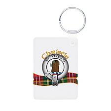 Christie Clan Keychains