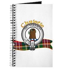 Christie Clan Journal