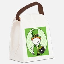 P_Lep_button1 Canvas Lunch Bag
