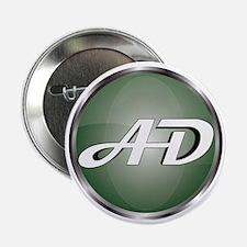 """AD Logo 2.25"""" Button"""