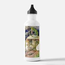 Alice Woodward007 Water Bottle