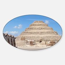 stepyramid1 Decal
