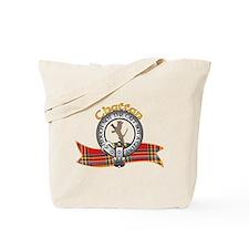 Chattan Confederation Tote Bag