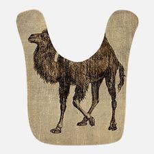 Vintage Camel Bib