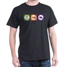 Eat Sleep Bloodhound T-Shirt
