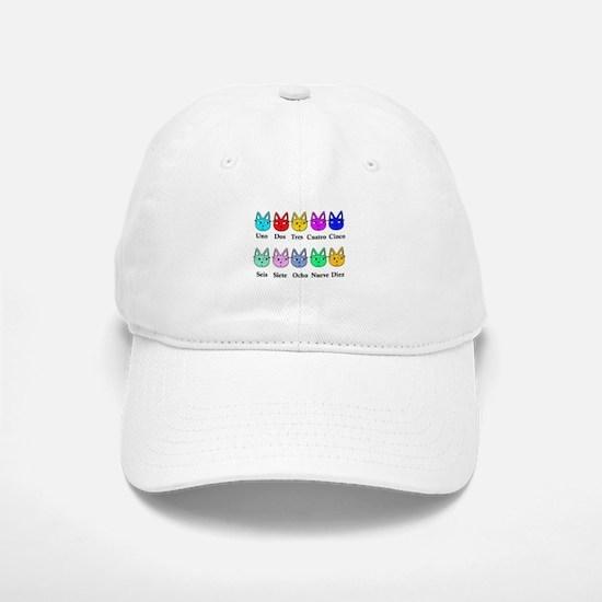 baseball cap hat in spanish que significa en espanol significado counting
