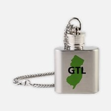 gtl Flask Necklace