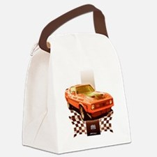 72back Canvas Lunch Bag