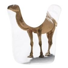 Hand Drawn Camel Bib