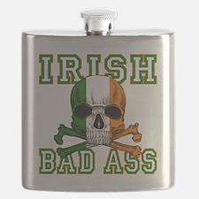irish bad ass Flask